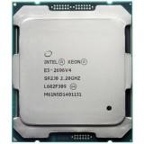 Intel Xeon E5-2696 v4