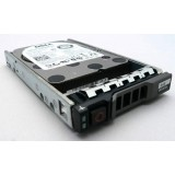 Dell 600GB SAS 6G 2.5 10K