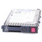 HP 652583-B21, HP 653957-001 - HP 600GB SAS 6G 2.5 10K SC