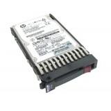 HP AW611A, 613922-001 - HP EVA 600GB SAS 6G 2.5 10K