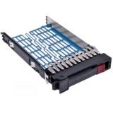 Салазки для HDD HP 2.5 G5, G6, G7