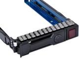 Салазки HP 2.5 SC SAS-SATA