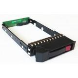 Салазки HP 3.5 P2000 G3 MSA SAS to FC
