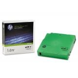 Картридж HP C7974A LTO-4 Ultrium 1.6TB RW Data Cartridge