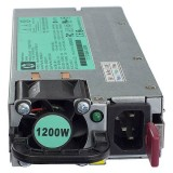 Блок питания HP 500172-B21 - 1200W Common Slot Silver Hot Plug Power Supply
