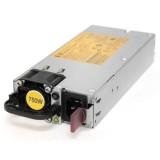 Блок питания HP 512327-B21 - 750W Common Slot Gold Hot Plug Power Supply