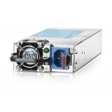 Блок питания HP 656362-B21 - 460W Common Slot Platinum Plus Hot Plug Power Supply