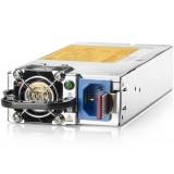 Блок питания HP 656363-B21 - 750W Common Slot Platinum Plus Hot Plug Power Supply