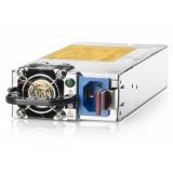 Блок питания HP 697581-B21 - 750W Common Slot Titanium Hot Plug Power Supply