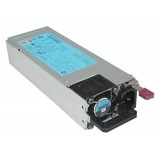 Блок питания HP 720478-B21 - 500W Flex Slot Platinum Hot Plug Power Supply