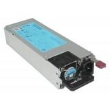 Блок питания HP 720478-B21 - 500W Flex Slot Platinum Hot Plug Power Supply