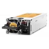 Блок питания HP 720479-B21 - 800W Flex Slot Platinum Hot Plug Power Supply