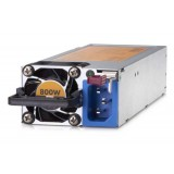 Блок питания HP 720482-B21 - 800W Flex Slot Titanium Hot Plug Power Supply