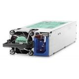 Блок питания HP 720620-B21 - 1400W Flex Slot Platinum Plus Hot Plug Power Supply