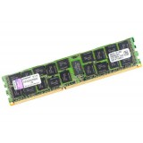 Модуль памяти Kingston 8GB 2Rx4 PC3-10600R, KVR1333D3D4R9S/8G
