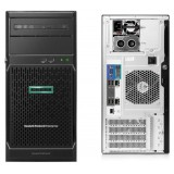 Сервер HP ProLiant ML30 Gen10 4LFF