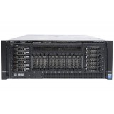 Сервер Dell PowerEdge R920 4SFF