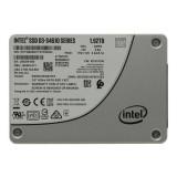 Intel SSD 1.92TB SATA, D3-S4610