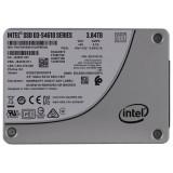 Intel SSD 3.84TB SATA, D3-S4610
