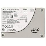 Intel SSD 3.84TB SATA, DC S4500