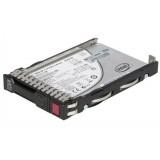 HP SSD 400GB SATA, 691866-B21, 692166-001