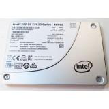 Intel SSD 480GB SATA, DC S3520